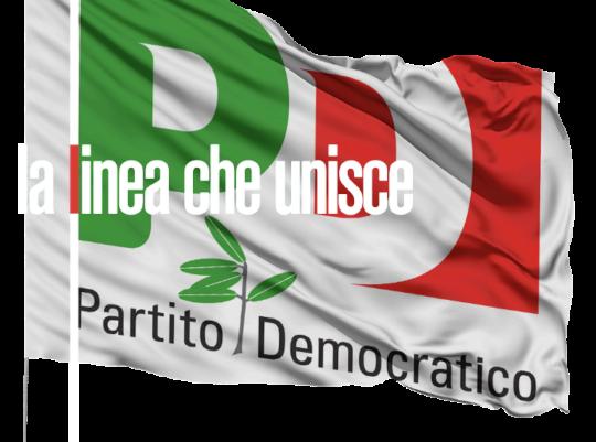 la-linea-che-unisce-bandiera